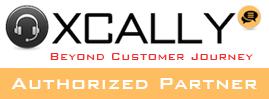 xcally partner badge